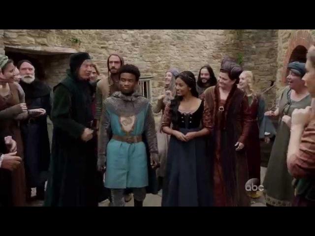 Ой, Рыцарь Мой! из 3 эпизода Галаванта - GladiolusTV