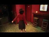 R A A R T W I N P E A K S F E E S T  Audrey's dance