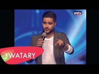 Nassif Zeytoun - Adda W Edoud [Live] (2015)