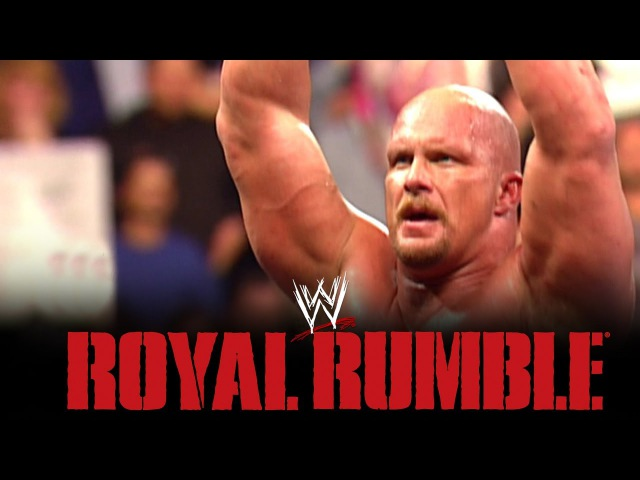 [My1] Royal Rumble Recall 1998: Winner Stone Cold Steve Austin