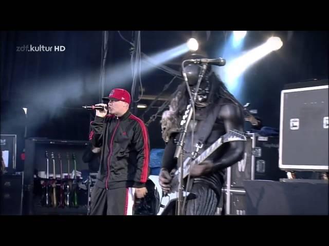 Limp Bizkit - Hot Dog (Live At Main Square Festival 2011) *HD PRO-SHOT