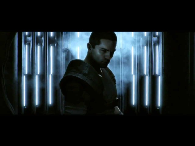 Star Wars: The Force Unleashed 2 - Starkiller [Music Video] (720p)