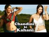 Chandni Ki Kahani I Full Movie Hindi Dub I Bhoomika Chawla I Sivaji
