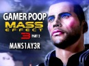 GamerPoop - Mass Effect 3 2