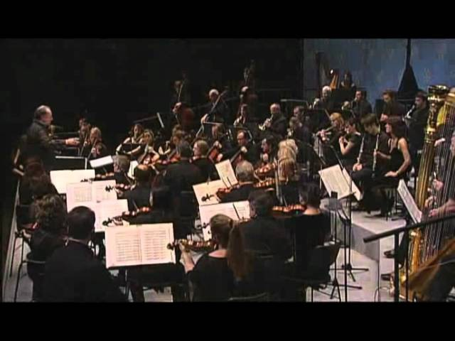 Smetana Die Moldau Chamber Orchestra of Europe N Harnoncourt