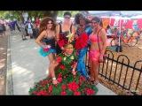 ч.1 ГЕЙ ПАРАД - ПОЙДУ ПОВЕШУСЬ - Gay Pride Parade Orlando FloridaYalta 10.10.2015