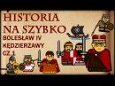 Historia Na Szybko Bolesław IV Kędzierzawy cz 1 Historia Polski 22 1146 1155