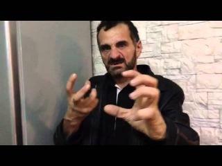 Асхаб Бурсагов посвящает видео Магомеду Бибулатову