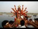 80 чудес света: Фестиваль Дурга Пуджа в Индии: Непобедимая богиня Дурга: Часть 20