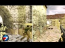Counter-Strike 1.6 [ESWC 2010 by SteelSeries]
