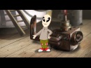 Новаторы - Приключение с огоньком 1 сезон 10 серия Развивающий мультфильм
