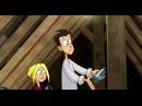 Новаторы - Палатка гавайского плаксы (1 сезон 19 серия) Развивающий мультфильм