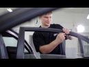 Инструкция по установке автошторок Laitovo тип крепления №2