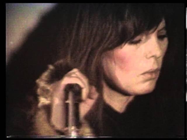 Nico - Heroes - (Live at the Warehouse, Preston, UK, 1982)