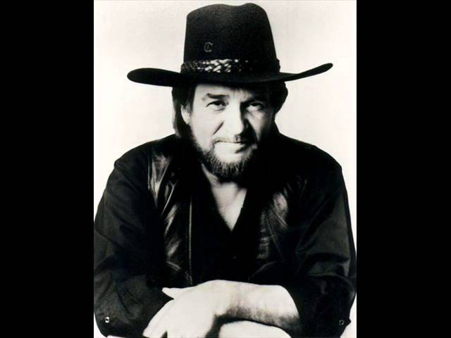 Waylon Jennings - Mama's Don't Let Your Babies Grow Up to Be Cowboys