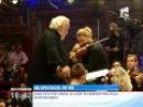 """Cel mai rapid violonist din lume, David Garrett, pe scena Festivalului """"George Enescu"""""""