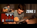Chip Dale Zone J Acoustic Cover
