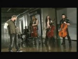 Apocalyptica - Making of the video I'm Not Jesus feat. Corey Taylor