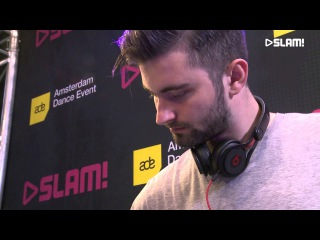 Dyro (DJ-set) at SLAM! MixMarathon live from ADE