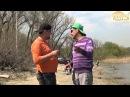 Ловля фидером в окрестностях Ростова на Дону