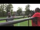 Terroll Lewis Sebastien Foucan - JUMP (HD FILM)
