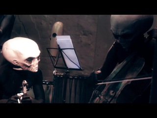 Humanoid Opera - Gtronic - Sucker Punch (The Mastertrons Remix) and Zarathustra Mushap