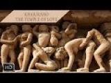 Khajuraho - The Temple of Love - Ancient India - Documentary - Erotic Sculptures of Madhya Pradesh