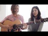 Weezer - Island in The Sun (Cover) by Daniela Andrade &amp Sarah Lee