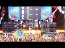 5 Seconds Of Summer - She Looks So Perfect - GMA Summer Concert