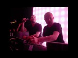 Paul &amp Fritz Kalkbrenner performing Sky and Sand Live! @ Watergate Berlin 2009