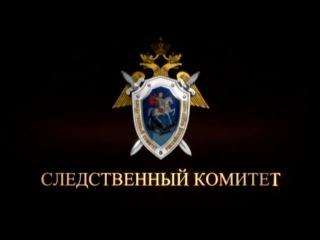 Сериал Следственный комитет. 1-я и 2-я серии