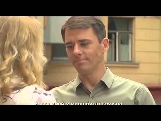 Клип по сериалу Отмена всех ограничений- Ирина и Александр Морозовы