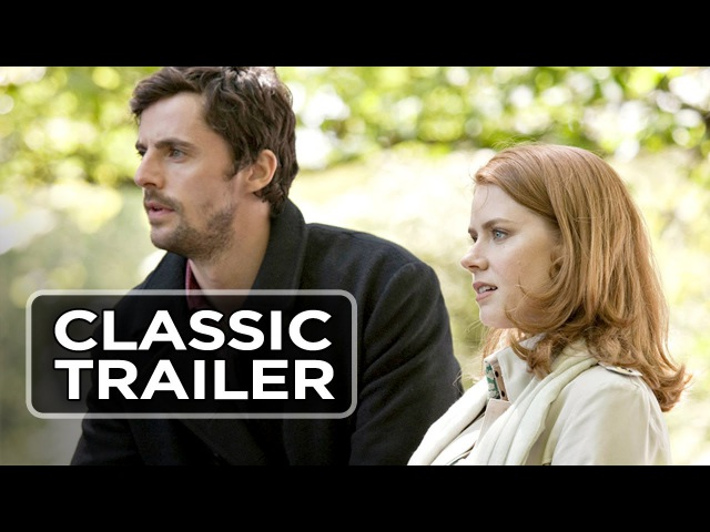 Leap Year Official Trailer 1 - Amy Adams, Matthew Goode Movie (2010) HD