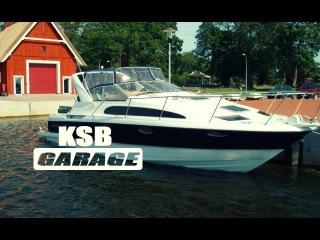 Bayliner 380 | KSB garage ep.4