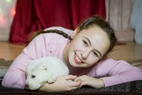 Настя Акмурзина, Йошкар-Ола - фото №3