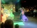 Олеся, танец живота ч.1