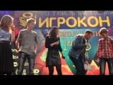 Фестиваль Игрокон, Ингрид Олеринская