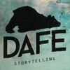 DAFE   Storytelling