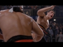 Кровавый спорт [1988 г., боевик, спорт, DVDRip] AVO (В.Дохалов) Жан-Клод Ван Дамм ,Дональд Гибб ,Леа Эйрс ,Норман Бертон