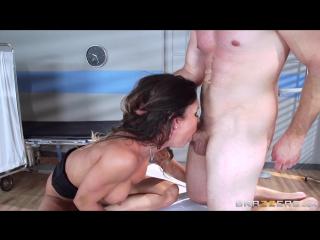 Jessica Jaymes (Milking The Patient / 18.10.15) Big Dick Worship,Uniform,Doctor/Nurse,MILF,Brunette,Doctor,Big Tits,Big Tits Wor