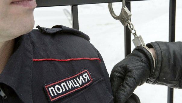 В станице Зеленчукской задержан преступник в момент хищения проводов с телефонной линии