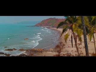 Красивый ролик о ГОА, Индия. GOA, India 2016