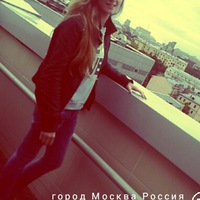 Даша Дмитриева | Москва