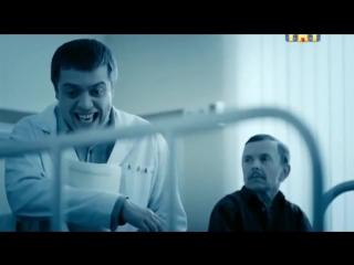 Лобанов и карлик )))))))