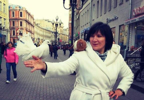 Ирина Науменко |