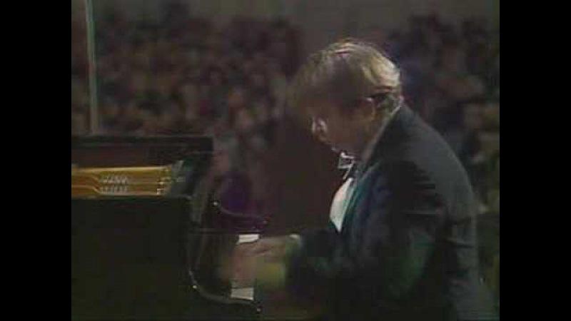 Gilels plays Rachmaninov: Prelude op. 23 no. 2