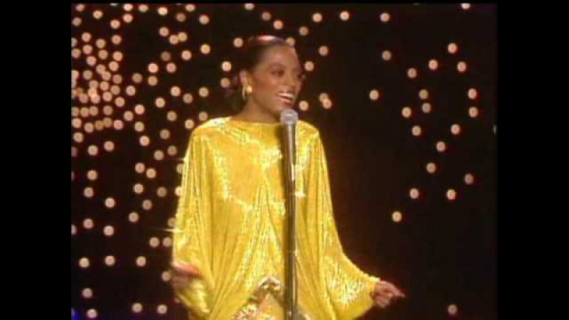 1976.05.23.Diana Ross - Love HangoverUSA