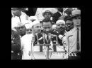 I have a dream - Martin Luther King and the March on Washington in full HD