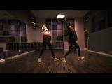 Taylor Hatala & Kyndall Harris/ Desiigner- PANDA