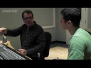 Drum Mastery Workshop 15 Applying Reverb To Your Drum Mix